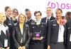 Air France спечели първа награда за връзки с клиентите