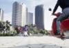 VR разходка в град от бъдещето на Webit 2018
