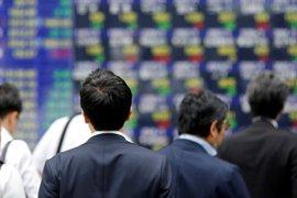 Азиатските пазари отчитат ръст в началото на годината