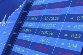 Фондовите фючърси отбеляха спад след пазарната разпродажба