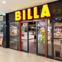 BILLA България генерира спестявания от 5 300 000kWh електроенергия и природен газ през 2020 г.