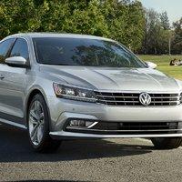 Volkswagen отчете загуби за първото шестмесечие на стойност 940 милиона долара
