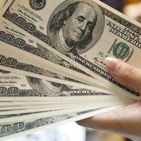 Дефицитът на бюджета на САЩ скочи до 1,7 трилиона долара