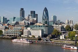 Въпреки Brexit, Лондон все още е предпочитан град за имотни инвестиции