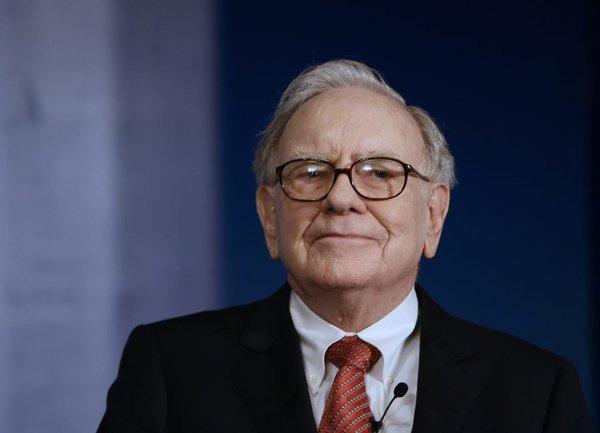 Berkshire Hathaway (BRKB) закупи около 34 милиона акции на Bank of America