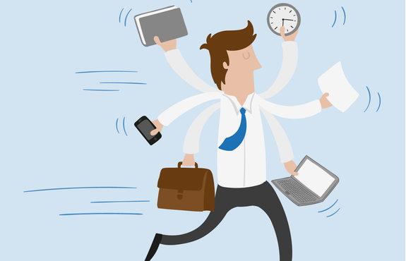 Как да се справим с безпокойствието след завръщането си в офиса?
