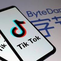 """Китай не позволява американската """"кражба"""" на TikTok"""