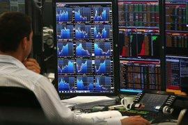 Акциите на Dow се разделиха с рекордно високите си стойности