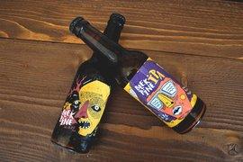 """""""Охмеляваш ли се да опиташ"""" Blek Pine и новия вкус на крафт бирата"""