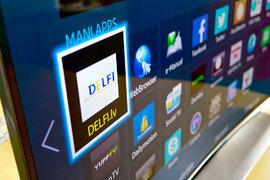 Facebook ще превземе и Smart телевизорите
