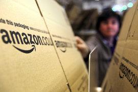 Създателят на Amazon е на път да стане първия трилионер в света