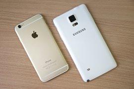 Глобалните доставки на смартфони тази година се увеличават