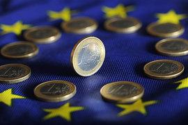 2018г. започва изключително успешно за Еврозоната
