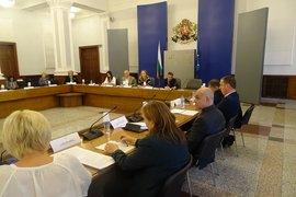 Вицепремиерът Николова инициира работна среща за увеличаване на наказанията за компютърни престъпления