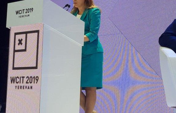 Вицепремиерът Марияна Николова: Цифровизацията на процесите и услугите намалява корупцията, осигурява прозрачност и проследимост