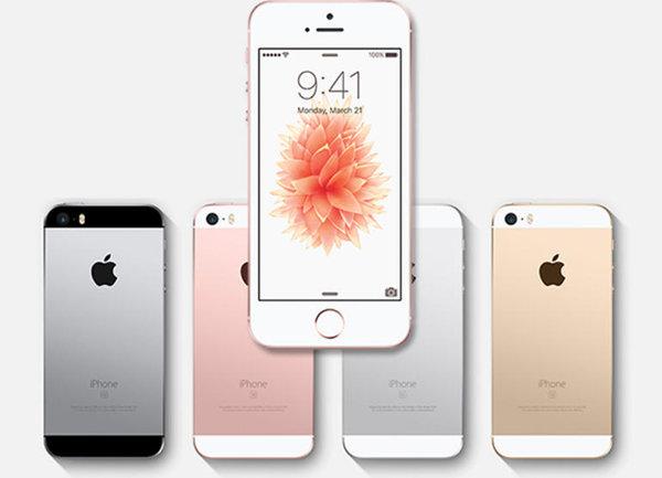 Минг-Чи Куо: в началото на 2020 година ще излезе iPhone SE 2 за $399, но без 3D Touch