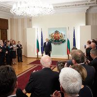 Държавният глава открои пред почетните консули на България защитата на правата на българските граждани в чужбина като основен приоритет