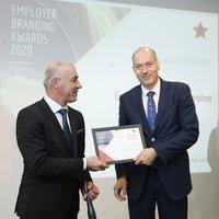 ОББ и ДЗИ с цели 7 отличия за работодател, дарителство и доброволчество