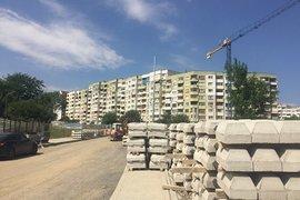 """Започна изграждането на улица и паркинг над метрото в """"Овча купел"""""""