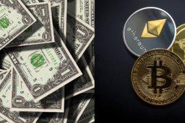 Втората по големина криптовалута, Ethereum отбеляза ръст