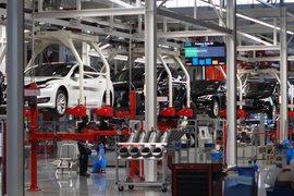 Германската икономика отбеляза застой в края на миналата година