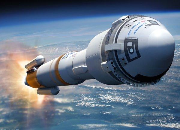 От руската космическа агенция поздравиха екипа на SpaceX