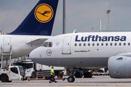 Lufthansa отчита огромни загуби, обявява планове за преструктуриране