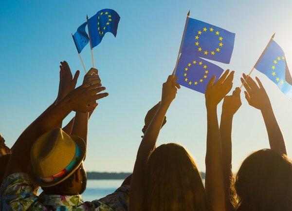 Кризата с коронавируса ще бъде платена от следващото поколение на Европа