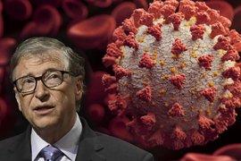 Бил Гейтс стана обект на ожесточени конспиративни теории заради прогнозите си за световна пандемия