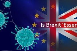 Тактика за предотвратяване на Брекзит ли е новият вирус?