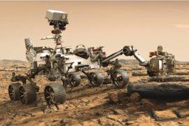 Марсоходът на НАСА Perseverance трябва да бъде пуснат на 17 юли