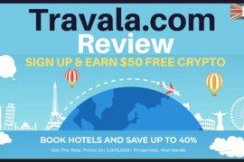Сайтът за резервации на пътувания с криптовалути Travala бележи ръст на резервациите въпреки пандемията