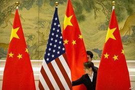 """Китай обеща да продължи да изпълнява """"първа фаза"""" от търговската сделка с САЩ и на фона на настоящото напрежение"""