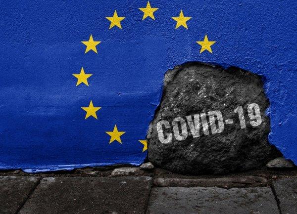 Министрите от еврозоната решиха да финализират схемата на заем заради Covid-19