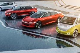 Volkswagen инвестира 2 милиарда евро в производство на електромобили