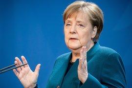 Германия ще отдели 130 милиарда евро за пакет от мерки за справяне с кризата