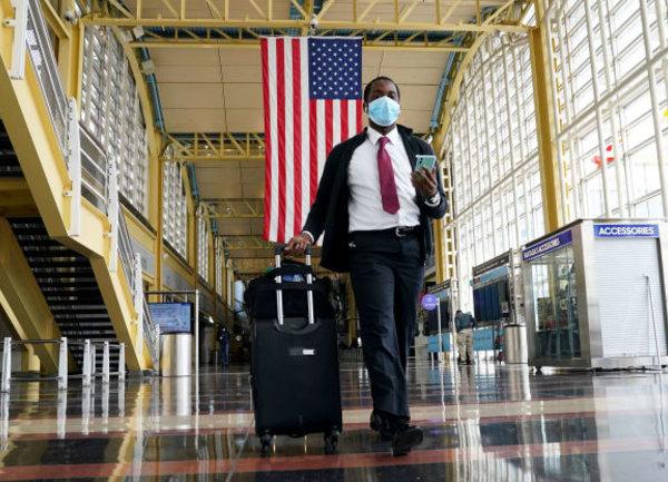 Пет показатели, илюстриращи икономическото възстановяване на САЩ на фона на пандемията на коронавирус