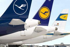 Акциите на Lufthansa тръгват надолу, тъй като опасенията за спасяването на компанията нарастват