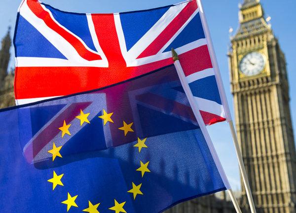 Великобритания официално изключи удължаването на преходния период към Brexit