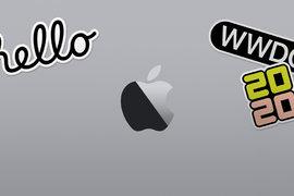 Конференцията за разработчици на Apple WWDC се провежда за първи път онлайн