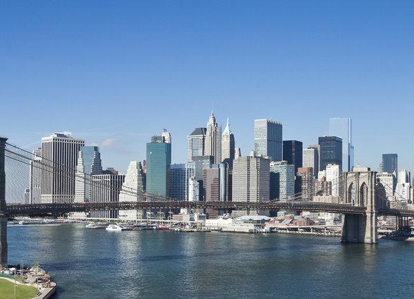 Производителите в района на Ню Йорк с най-оптимистични прогнози след Голямата рецесия