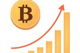 Откритата лихва към Биткойн опциите се повишава с 50% за месец, за да достигне 1,5 милиарда долара
