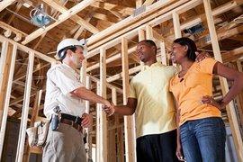 Интересът към строителството на жилищни сгради отчита най-големия месечен скок досега, което е показателно за възстановяването от коронавируса
