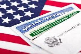 САЩ спират издаването на зелени карти