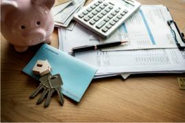 Имотите с ипотека могат да бъдат много добра опция за сделка.