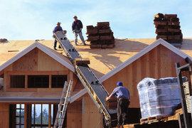 Американският пазар на жилища си пое въздух