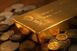 Злато вместо акции през 2016г.