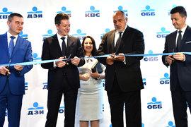Нов офис на KBC Груп във Варна разкрива 300 нови работни места