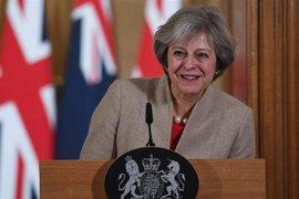 Тереза Мей даде старт на преговорите между ЕС и Великобритания