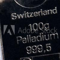 Защо цената на металния паладий се увеличава?